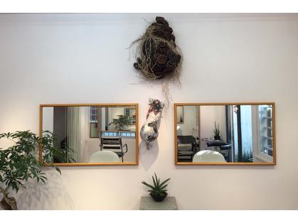 FUKULULU salon de coiffure(原宿・表参道・青山/美容室)の写真