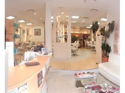 美容室ラ・モードパリス(五島/美容室)の写真
