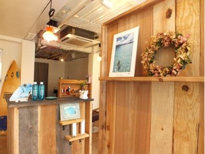 come home 【カム ホーム】(神戸・元町・三宮・灘区/美容室)の写真