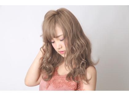 Magic Mush【マジックマッシュ】(梅田・京橋/美容室)の写真