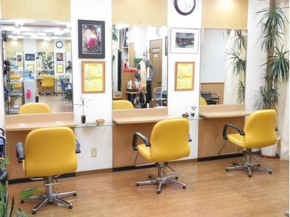 美容室フレンズ(北九州市/美容室)の写真