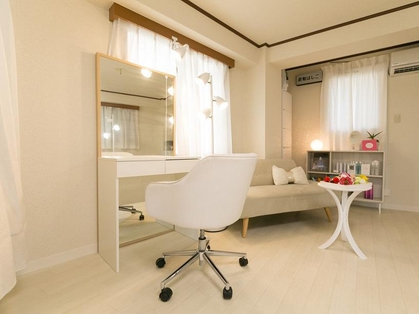 Liplee~total beauty salon~(神戸・元町・三宮・灘区/美容室)の写真