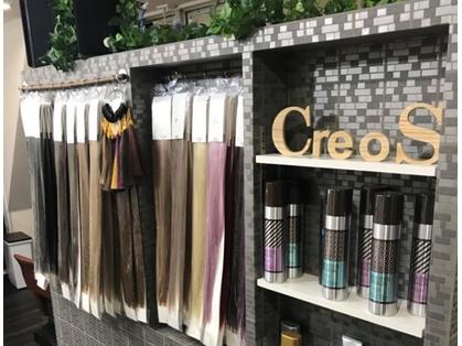 Creos【クレオス】(新宿・代々木・高田馬場/美容室)の写真