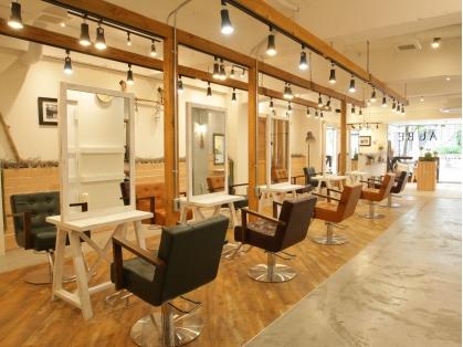 AUBE hair atelier 【オーブ へアー アトリエ】 長崎店(長崎・佐世保/美容室)の写真