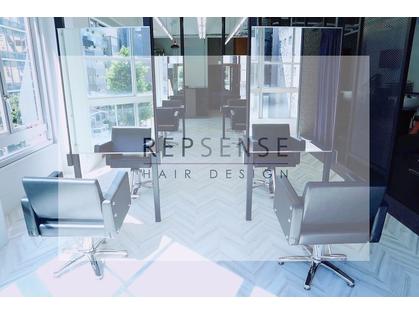REPSENSE【レぺセンス】(名古屋/美容室)の写真