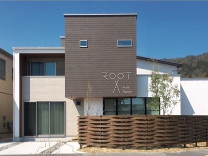 ROOT【11月3日 NEW OPEN】(広島・呉・福山・尾道/美容室)の写真