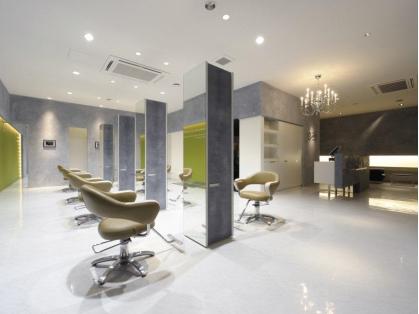 e-style more 【イースタイル モア】 平岡店(札幌/美容室)の写真