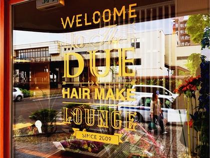 due 【デュエ】(札幌/美容室)の写真