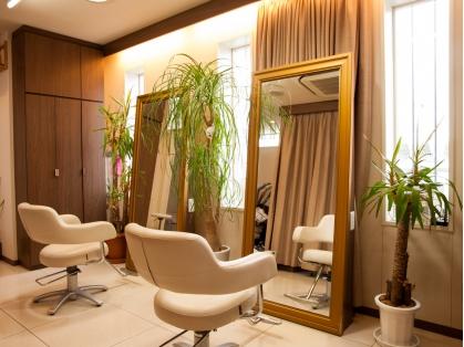 Hair Salon 謙 japan【ケンジャパン】(奈良・生駒・橿原/美容室)の写真