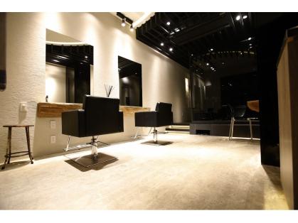 kimi HAIR PLACE(六本木・赤坂・麻布・白金/美容室)の写真