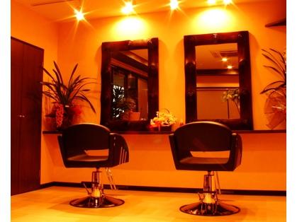 ボルボックス Vol‐Vox hair lab(山形・鶴岡・米沢・新庄/美容室)の写真