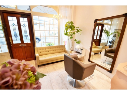 Le salon de Frutto(堺・泉南・岸和田/美容室)の写真