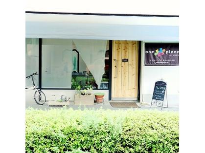 One Piece hair studio【ワンピースヘアースタジオ】(鹿児島・薩摩川内/美容室)の写真