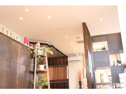 ANQ Liko(さいたま・川口/美容室)の写真