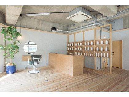 VIVOA【ヴィヴォア】(神戸・元町・三宮・灘区/美容室)の写真