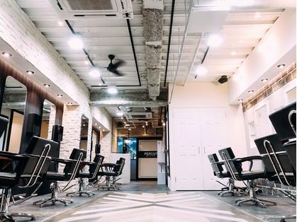 MEN'S HAIR PERCUT名古屋栄店【メンズヘアパーカット】(名古屋/美容室)の写真