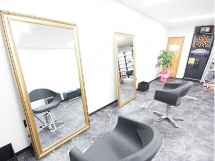 Cut Salon AQUA(福島・野田・大正・西淀川/美容室)の写真