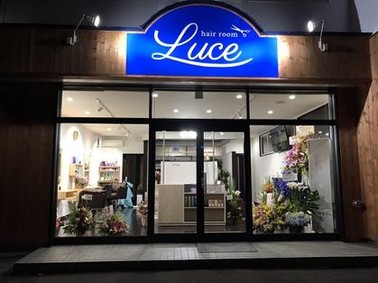 hair room    Luce(帯広・十勝/美容室)の写真