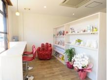 Hair salon bel tredina for Salon bel hair