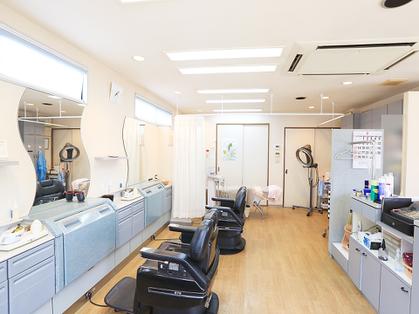 ヘアーサロン エンドウ(成田・旭・銚子/美容室)の写真