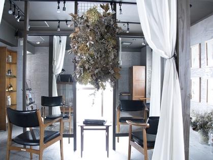apartment401.402 【アパートメントヨンマルイチ ヨンマルニ】(神戸・元町・三宮・灘区/美容室)の写真