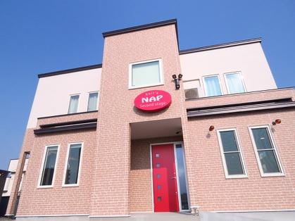 hair`s NAP Second stage【ナップ セカンドステージ】(札幌/美容室)の写真