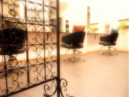 AQUA LILY hair design  【アクアリリーヘアデザイン】(神戸・元町・三宮・灘区/美容室)の写真