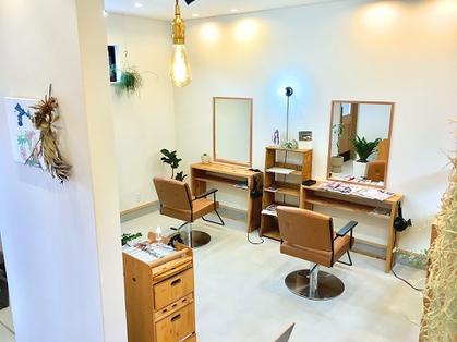 room hair【ルームヘアー】(岩国・宇部・下関/美容室)の写真