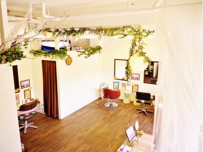 BOND hair【ボンドヘア】(福岡市/美容室)の写真