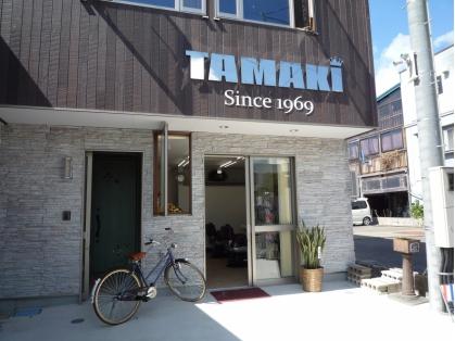 理容タマキ(青森・八戸・弘前/美容室)の写真