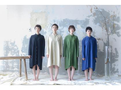 HAIR ICI 天白植田本店(名古屋/美容室)の写真