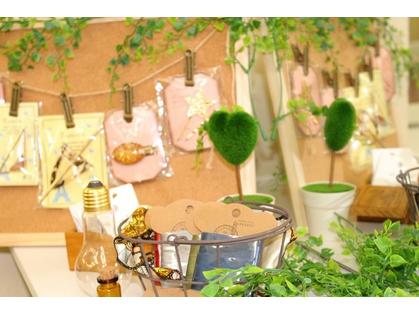 hair make salon chupa TOKYO 【ヘアメイクサロン チュッパ】(新宿・代々木・高田馬場/美容室)の写真