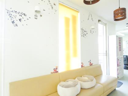 ヘアーサロンサンペイ(福島・郡山・いわき・会津若松/美容室)の写真