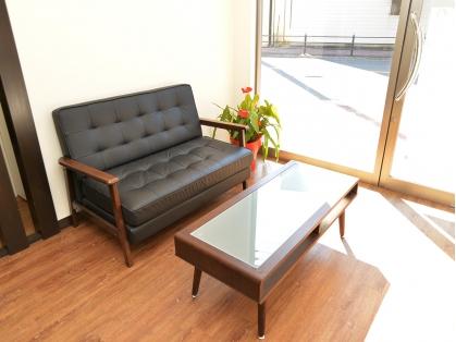 美容室 ラ・シャンブル(福島・野田・大正・西淀川/美容室)の写真