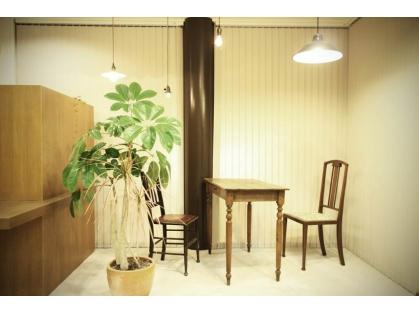 PLANER(プラネ)(松江・出雲/美容室)の写真