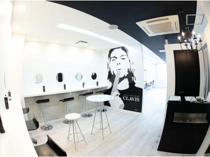 CLAVIS HEART【クラビスハート】(名古屋/美容室)の写真