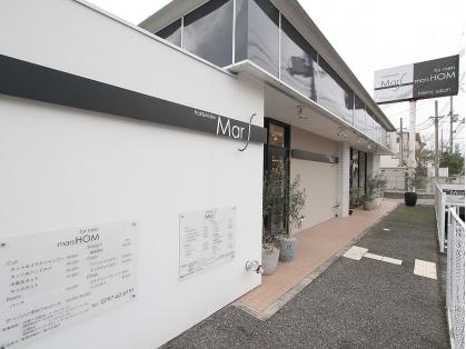 mars HOM 山本丸橋店(豊岡・尼崎・宝塚・西宮・三田/美容室)の写真