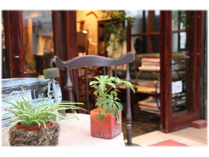 アントリール 代々木上原店(下北沢・経堂・成城・笹塚・下高井戸/美容室)の写真