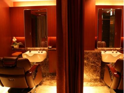HAIR MODE KIKUCHI 銀座店【ヘアモードキクチ】(銀座・東京丸の内/美容室)の写真