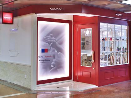 MAMA'S 三宮店【ママス サンノミヤテン】(神戸・元町・三宮・灘区/美容室)の写真