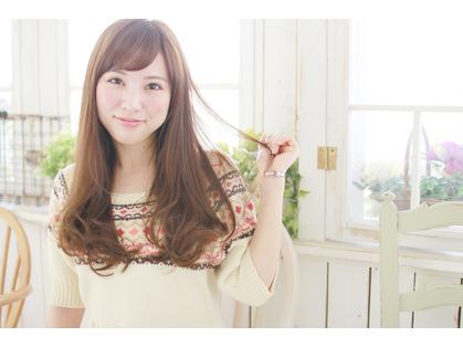 Hair Trico 【ヘアートリコ】(池袋・巣鴨・田端・目白台/美容室)の写真