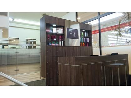 Fit 蓮田店(さいたま・川口/美容室)の写真