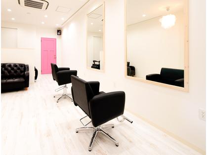 hair create PORTA(福島・野田・大正・西淀川/美容室)の写真