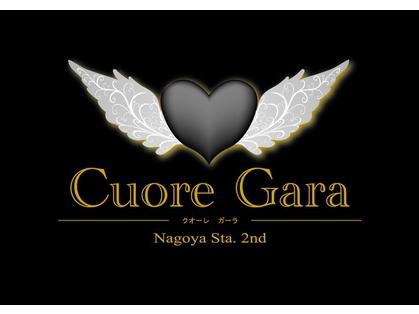 Cuore Gara【クオーレガーラ】(名古屋/美容室)の写真