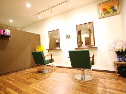 NAP(さいたま・川口/美容室)の写真