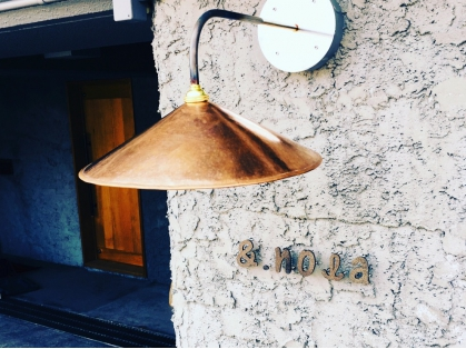 &.nola 【アンドノラ】(鹿児島・薩摩川内/美容室)の写真