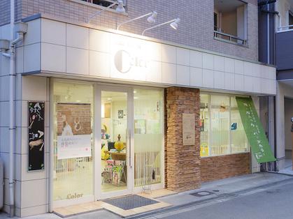 ヘアースタジオ・カラー(福島・野田・大正・西淀川/美容室)の写真