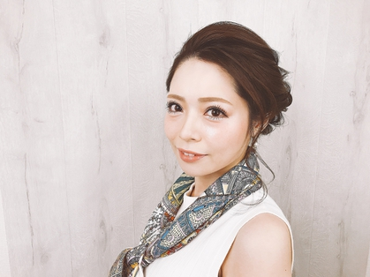 SETSALON Nakayama(福岡市/美容室)の写真