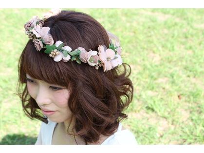 Stella~yumeoibito~【ステラ ユメオイビト】(北九州市/美容室)の写真