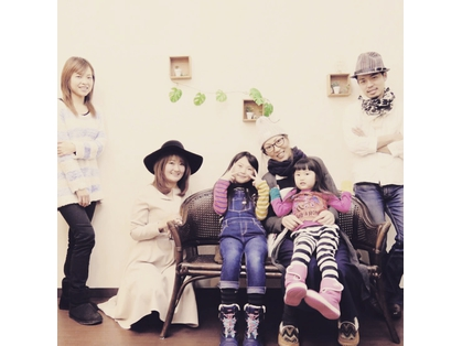 オーガニックカラー&カット専門店 SORAPIA(札幌/美容室)の写真